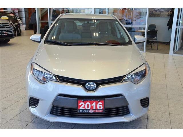 2016 Toyota Corolla  (Stk: 729659A) in Milton - Image 2 of 37