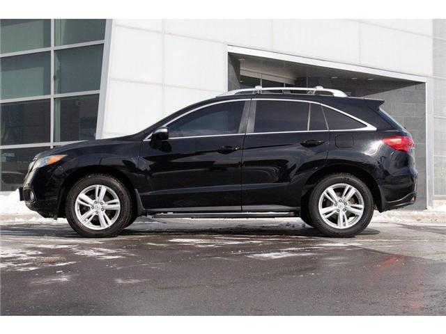 2013 Acura RDX Base (Stk: 60594A) in Ajax - Image 2 of 27
