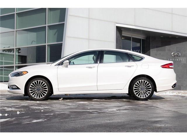 2017 Ford Fusion SE (Stk: 60548B) in Ajax - Image 2 of 30