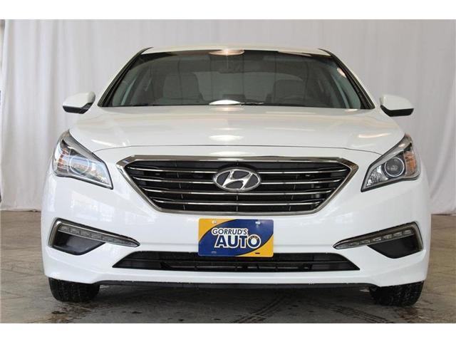 2015 Hyundai Sonata  (Stk: 056076) in Milton - Image 2 of 40