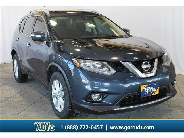 2015 Nissan Rogue  (Stk: 794488) in Milton - Image 1 of 43