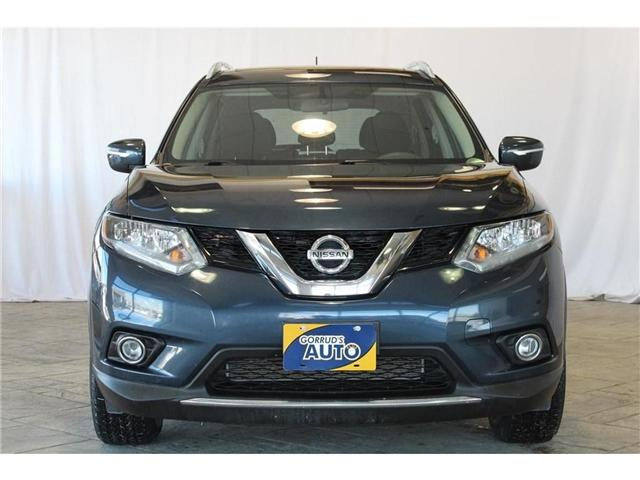 2015 Nissan Rogue  (Stk: 794488) in Milton - Image 2 of 43