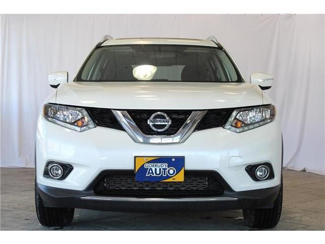 2015 Nissan Rogue  (Stk: 822474) in Milton - Image 2 of 43