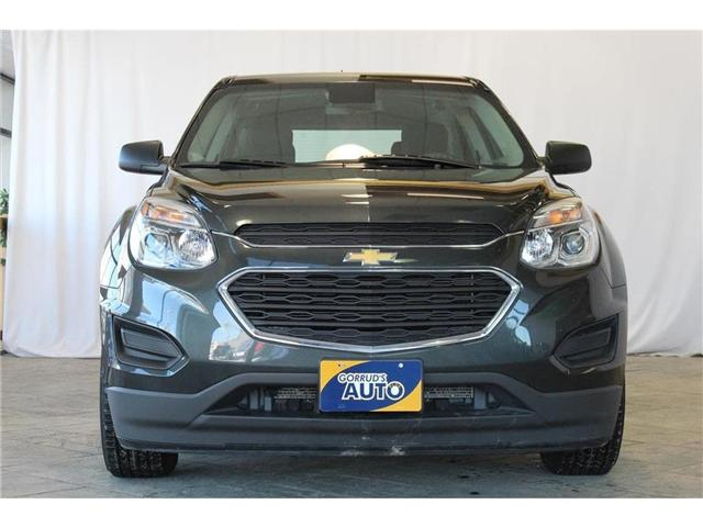 2017 Chevrolet Equinox LS (Stk: 551190) in Milton - Image 2 of 40