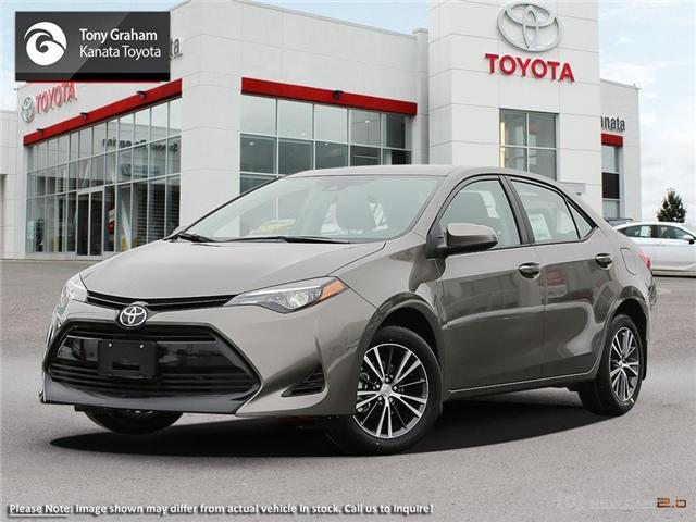 2019 Toyota Corolla Le Upgrade Package At 155 B W For