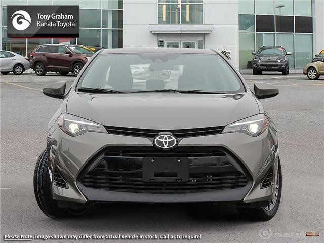 2019 Toyota Corolla LE Upgrade Package (Stk: 89237) in Ottawa - Image 2 of 24