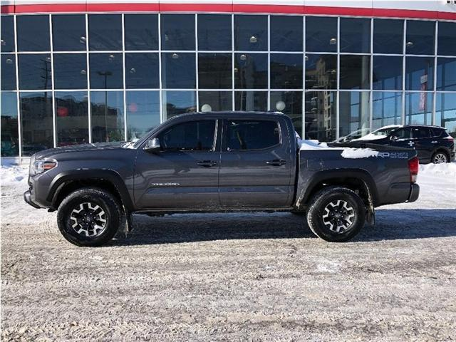 2017 Toyota Tacoma TRD Off Road (Stk: 67824A) in Vaughan - Image 2 of 20
