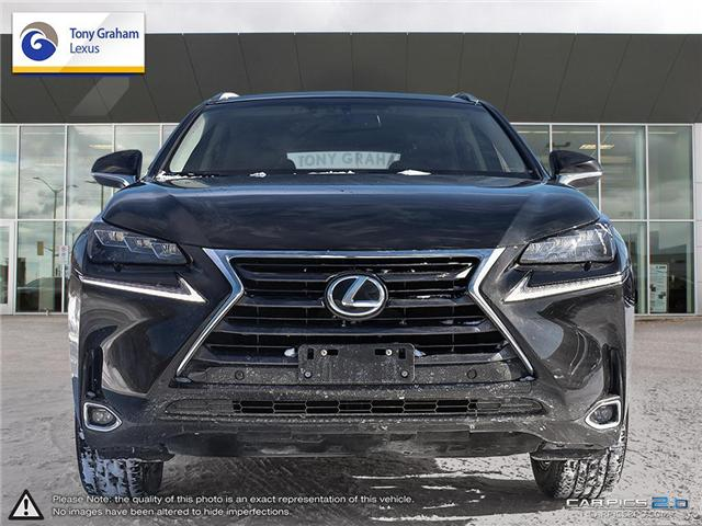 2015 Lexus NX 200t Base (Stk: Y2943) in Ottawa - Image 2 of 29