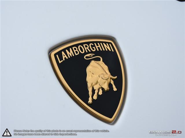 2018 Lamborghini Huracan Performante (Stk: 19MSX047) in Mississauga - Image 9 of 29