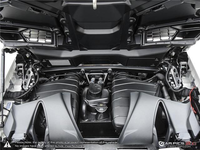 2018 Lamborghini Huracan Performante (Stk: 19MSX047) in Mississauga - Image 11 of 29