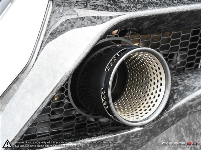 2018 Lamborghini Huracan Performante (Stk: 19MSX047) in Mississauga - Image 28 of 29