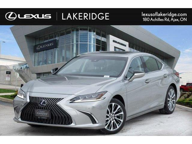 2019 Lexus ES 300h Base (Stk: P0416) in Toronto - Image 1 of 26