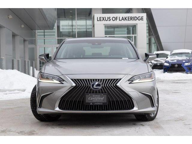 2019 Lexus ES 300h Base (Stk: P0416) in Toronto - Image 2 of 26