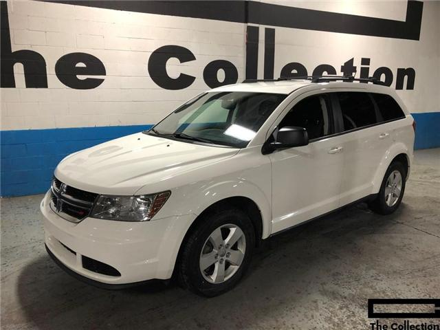 2016 Dodge Journey CVP/SE Plus (Stk: 3C4PDC) in Toronto - Image 1 of 26