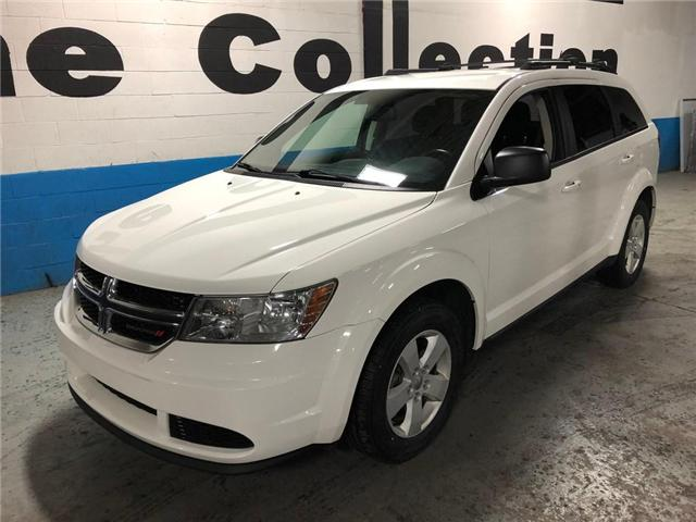2016 Dodge Journey CVP/SE Plus (Stk: 3C4PDC) in Toronto - Image 2 of 26