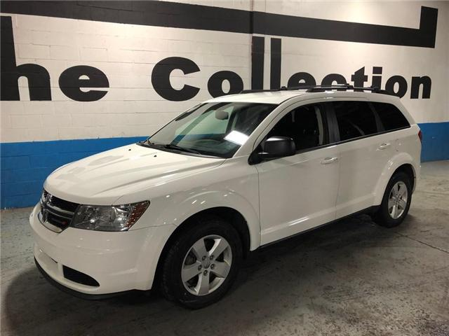 2016 Dodge Journey CVP/SE Plus (Stk: 3C4PDC) in Toronto - Image 4 of 26