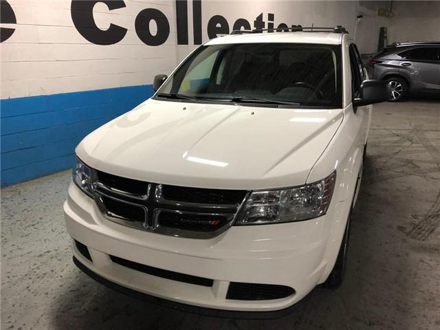 2016 Dodge Journey CVP/SE Plus (Stk: 3C4PDC) in Toronto - Image 6 of 26