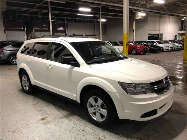 2016 Dodge Journey CVP/SE Plus (Stk: 3C4PDC) in Toronto - Image 7 of 26