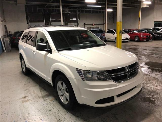 2016 Dodge Journey CVP/SE Plus (Stk: 3C4PDC) in Toronto - Image 8 of 26