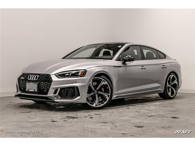 2019 Audi RS 5 2.9 (Stk: T16258) in Vaughan - Image 1 of 22