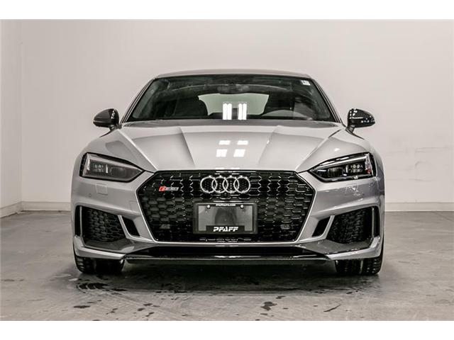 2019 Audi RS 5 2.9 (Stk: T16258) in Vaughan - Image 2 of 22