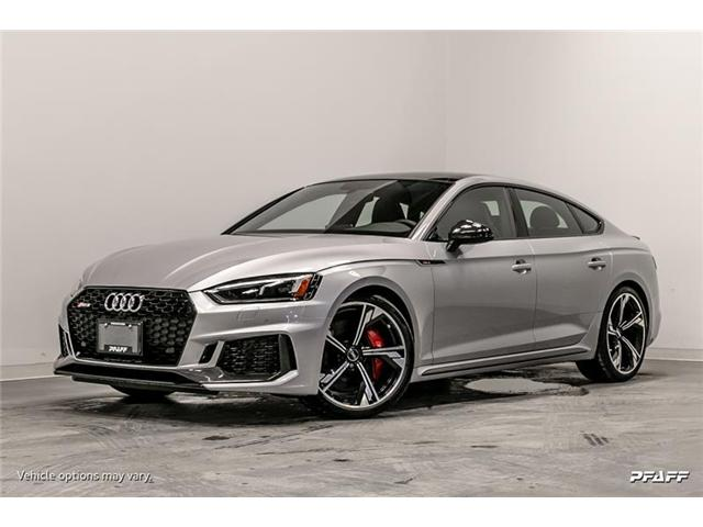 2019 Audi RS 5 2.9 (Stk: T16279) in Vaughan - Image 1 of 22