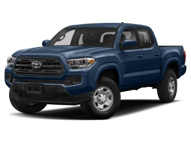 2019 Toyota Tacoma SR5 V6 (Stk: 19154) in Brandon - Image 1 of 9