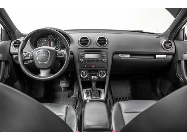 2012 Audi A3 2.0T Progressiv (Stk: 52986AA) in Newmarket - Image 6 of 22