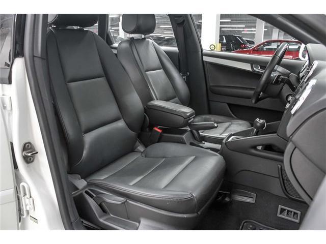2012 Audi A3 2.0T Progressiv (Stk: 52986AA) in Newmarket - Image 8 of 22