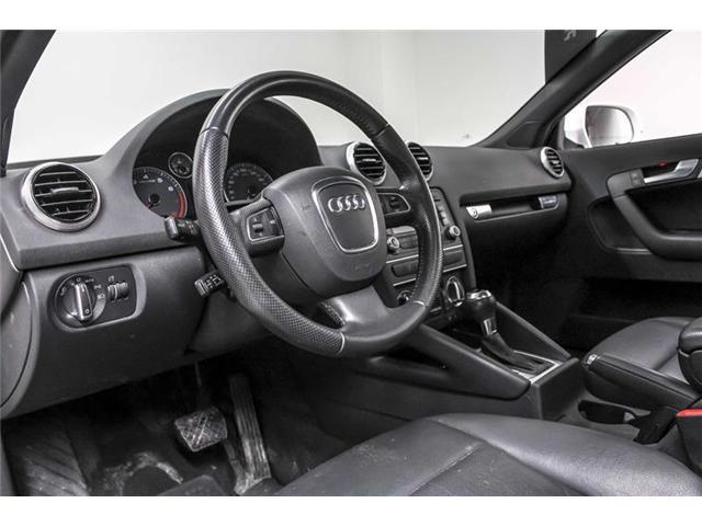 2012 Audi A3 2.0T Progressiv (Stk: 52986AA) in Newmarket - Image 19 of 22