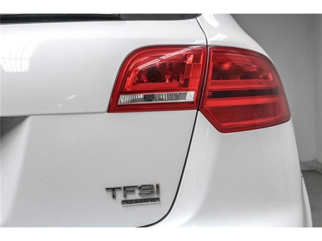 2012 Audi A3 2.0T Progressiv (Stk: 52986AA) in Newmarket - Image 21 of 22
