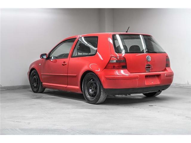 2000 Volkswagen GTI GLX (Stk: 53111A) in Newmarket - Image 4 of 16