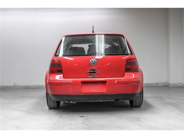2000 Volkswagen GTI GLX (Stk: 53111A) in Newmarket - Image 5 of 16