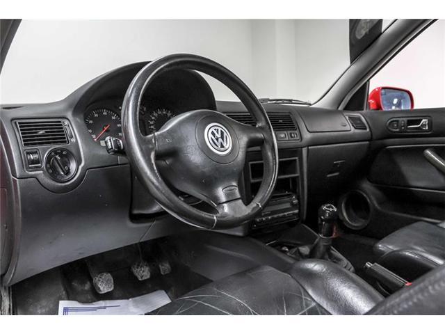 2000 Volkswagen GTI GLX (Stk: 53111A) in Newmarket - Image 8 of 16