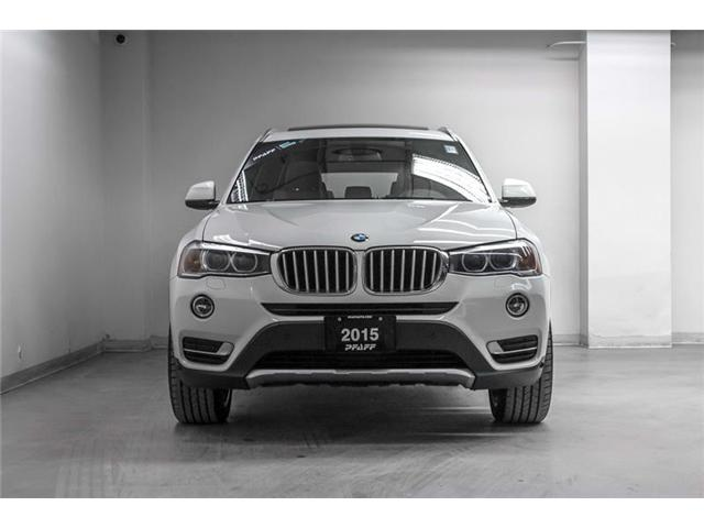 2015 BMW X3 xDrive28i (Stk: A11978A) in Newmarket - Image 2 of 22