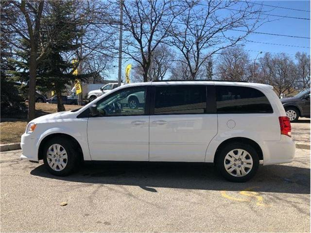 2017 Dodge Grand Caravan CVP/SXT (Stk: 177031) in Toronto - Image 2 of 20