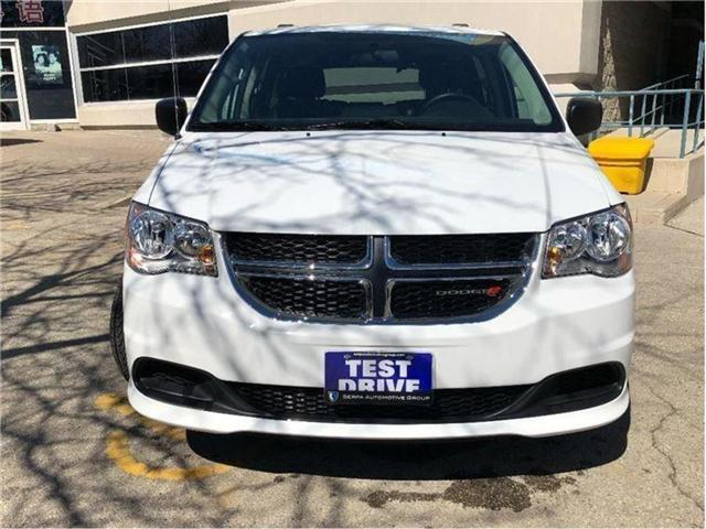 2017 Dodge Grand Caravan CVP/SXT (Stk: 177031) in Toronto - Image 8 of 20