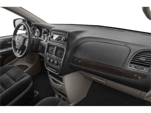 2017 Dodge Grand Caravan CVP/SXT (Stk: 177031) in Toronto - Image 9 of 20