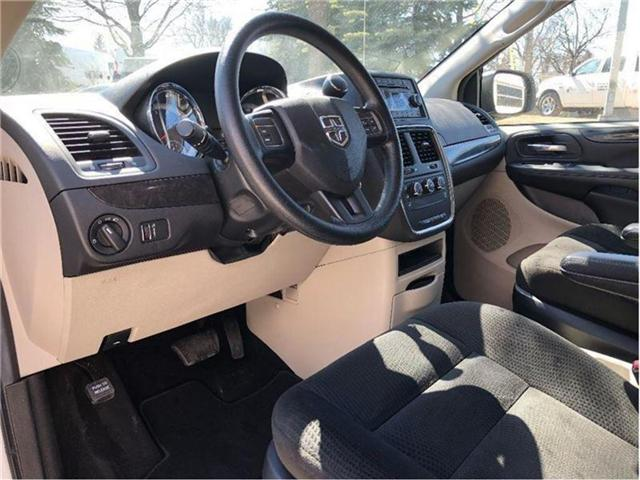 2017 Dodge Grand Caravan CVP/SXT (Stk: 177031) in Toronto - Image 12 of 20