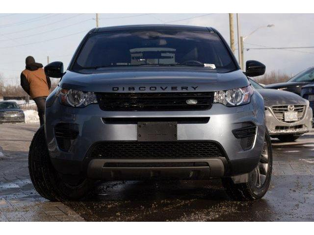 2018 Land Rover Discovery Sport SE (Stk: R0352) in Ajax - Image 2 of 26