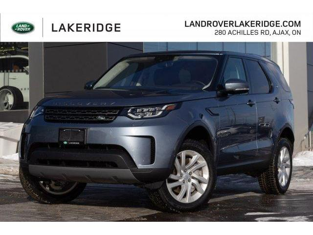 2018 Land Rover Discovery SE (Stk: R0367) in Ajax - Image 1 of 30