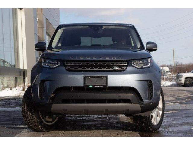 2018 Land Rover Discovery SE (Stk: R0367) in Ajax - Image 2 of 30
