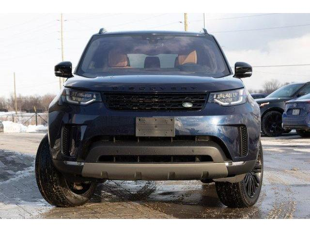 2018 Land Rover Discovery HSE (Stk: R0447) in Ajax - Image 2 of 30