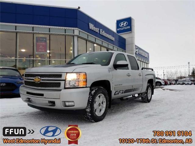 2012 Chevrolet Silverado 1500 LT (Stk: 94028A) in Edmonton - Image 1 of 21