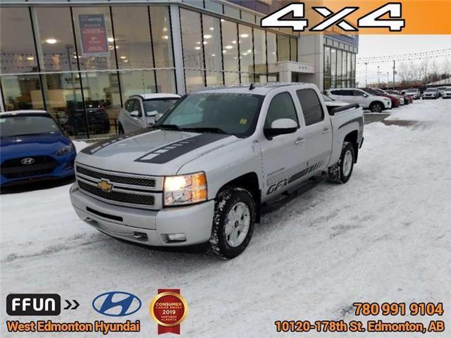 2012 Chevrolet Silverado 1500 LT (Stk: 94028A) in Edmonton - Image 2 of 21