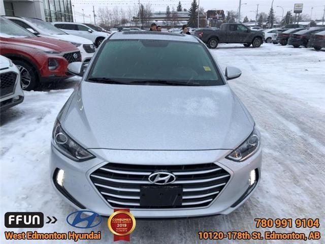 2018 Hyundai Elantra GL SE (Stk: E4325) in Edmonton - Image 3 of 22