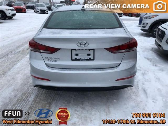 2018 Hyundai Elantra GL SE (Stk: E4325) in Edmonton - Image 7 of 22