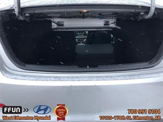 2018 Hyundai Elantra GL SE (Stk: E4325) in Edmonton - Image 10 of 22