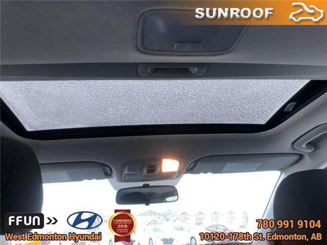 2018 Hyundai Elantra GL SE (Stk: E4325) in Edmonton - Image 14 of 22