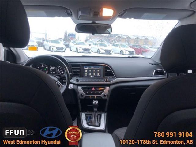 2018 Hyundai Elantra GL SE (Stk: E4325) in Edmonton - Image 15 of 22